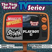 The Very Best of TV Series (Original Themes from the 50s, 60s & 70s) by Various Artists