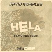 Hela by David Morales