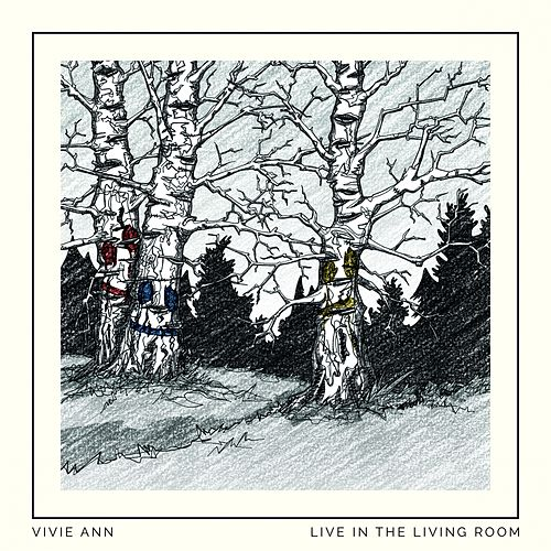 Live in the Living Room (Live Accoustic) by Vivie-Ann