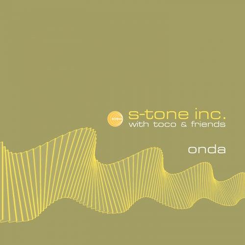 Onda by S-Tone Inc.