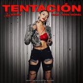 Tentación (feat. Jenn Morel) de Abrina
