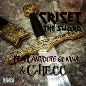 The Sword (feat. Antidote 61 Nina & C-Hecc) von Cricet