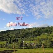 The Twelfth of Never (2017 Edit) by Junia Walker
