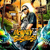 Monkey Business von Gorilla Zoe