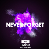 Never Forget von Pill & HARDIES