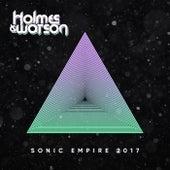 Sonic Empire 2017 von Holmes & Watson