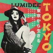 Tokyo by Louie DeVito
