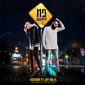 No Mueren (feat. Jay Kalyl) de Indiomar
