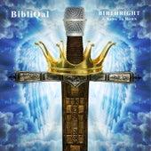 Birthright: A King Is Born by BibliQal