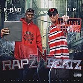 Rapz 'n' Beatz by K-Rino