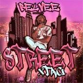 Street Xtaci, Vol. 1 by Belvee Jones