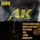 AKR048 - Single by Various Artists