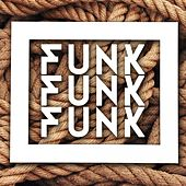 Funk Funk Funk - EP by Various Artists