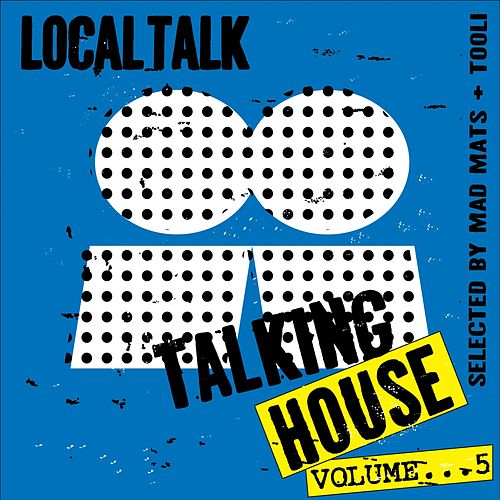 Talking House, Vol.5 - EP by Various Artists