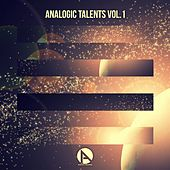 Analogic Talents EP, Vol. 1 - Single by Various Artists
