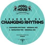 Changing Rhythms - Single by Leandro Di