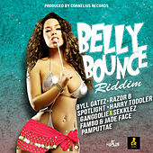 Belly Bounce Riddim by Various Artists