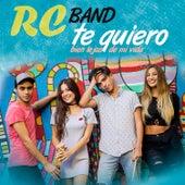 Te Quiero de RC Band