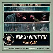 Foursight by Mindz Of A Different Kind
