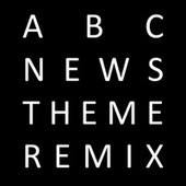 ABC News Theme (Pendulum Remix) von Australian Broadcasting Corporation Philharmonic Orchestra