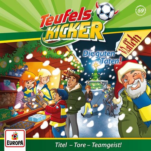 069/Die guten Taten! by Teufelskicker