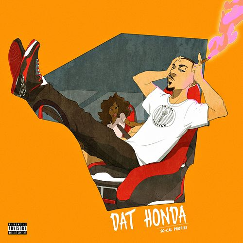 Dat Honda by Mash