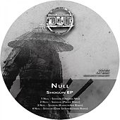 Null - Shogun EP by Null