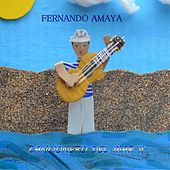 Cancionero del Mar II de Fernando Amaya