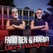 Farid Ben & Friend (JBG3 Disstrack) by Kollegah & Farid Bang