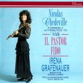 Chédeville: Il pastor fido de Philharmonisches Duo Berlin