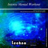 Brainwave Speed Up by Techno Mind