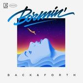 Back & Forth de BORMIN