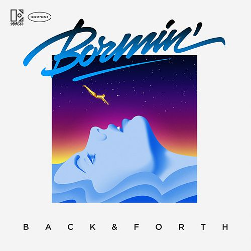 Back & Forth de BORMIN