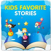 Kids Favorite Stories by Various Artists