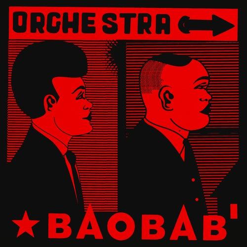 Guajira Ven by Orchestra Baobab