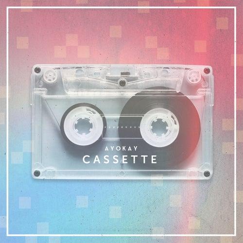 Cassette von ayokay