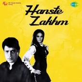 Hanste Zakhm (Original Motion Picture Soundtrack) by Various Artists
