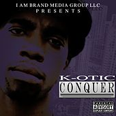 Conquer von K. Otic