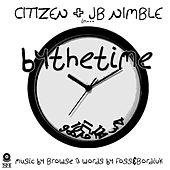 By The Time EP by J.B. Nimble
