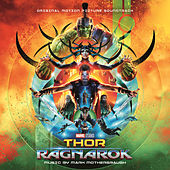 Thor: Ragnarok (Original Motion Picture Soundtrack) by Mark Mothersbaugh