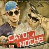 Cayo La Noche (feat. La Terapia) de Jb Maker