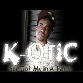 She Got Me In A Trance von K. Otic