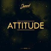 Attitude de Jarod