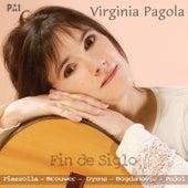 Fin de Siglo by Virginia Pagola