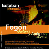 Fogón, Guitarra y Amigos (En Vivo) by Esteban Morgado
