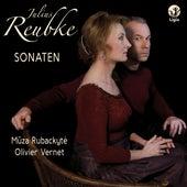 Reubke: Sonaten by Various Artists