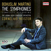 Martinu: The Symphonies by Radio Symphonieorchester Wien