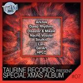 Special Xmas Album - EP von Various Artists