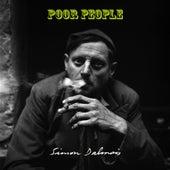 Poor People by Simon Dalmais