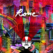 Down for the Cause by Rone